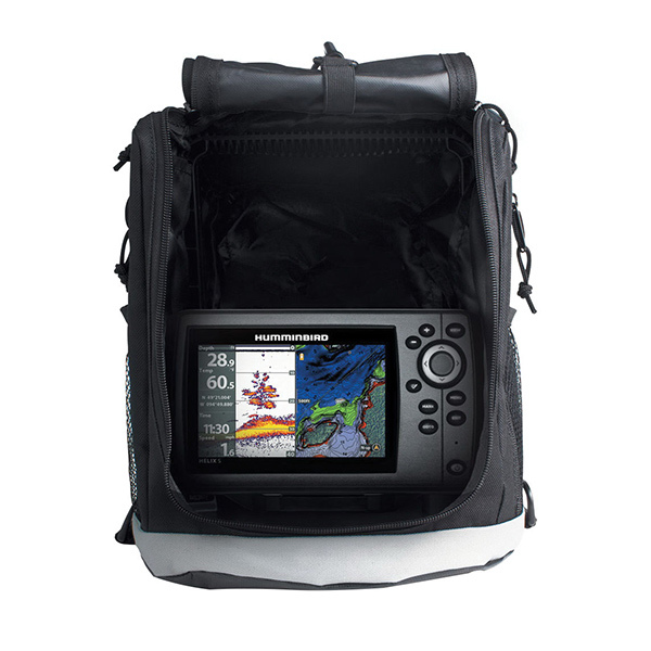 Image of Humminbird 5 410260-1 Fish finder