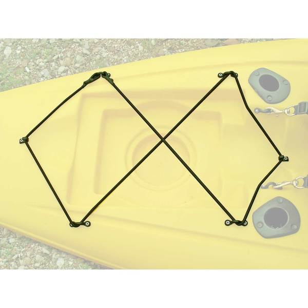 Bungee Kayak Deck Kit