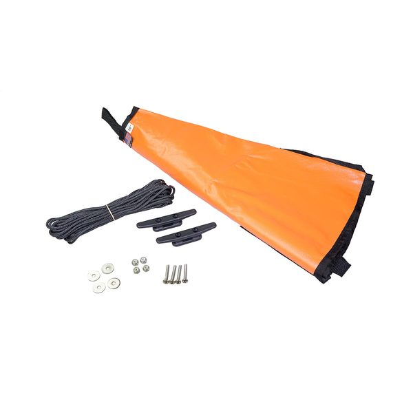 Anchor-Kayak Drift Kit