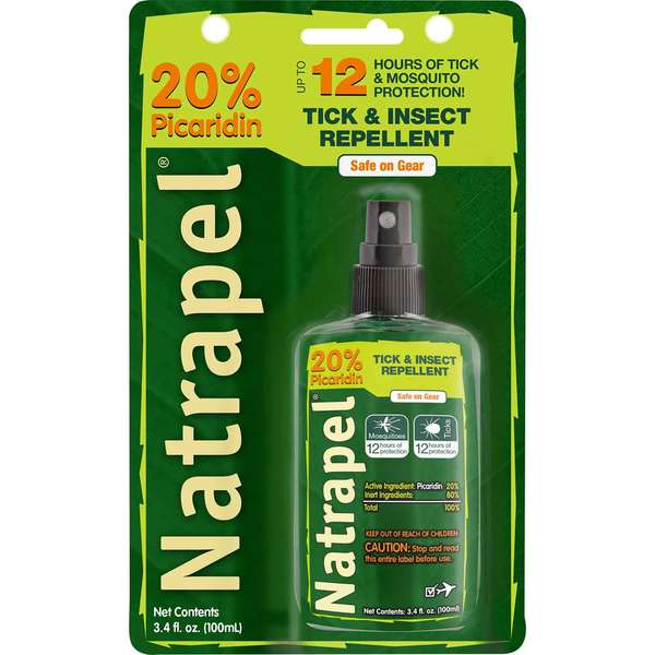 12-Hour Insect Repellent, 3.4 oz.