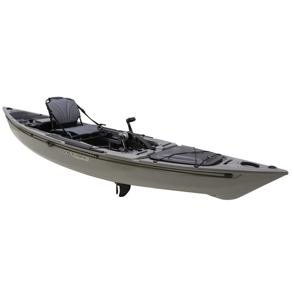 Ultimate FX Propel 13 Angler Kayak