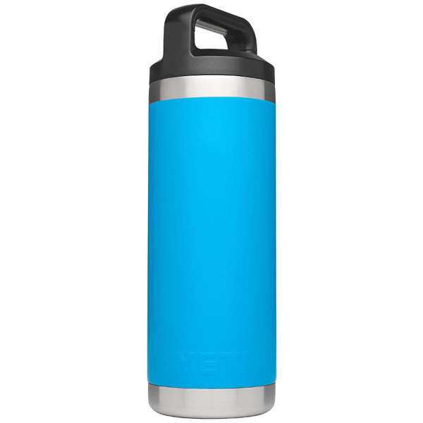 Yeti 18oz. Rambler Bottle