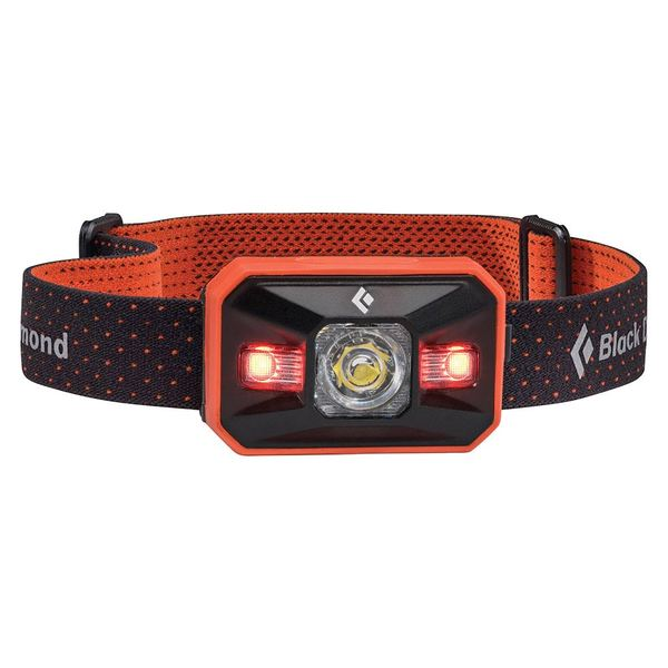 Black Diamond Equipment, Ltd Storm LED Headlamp, 350 Lumens