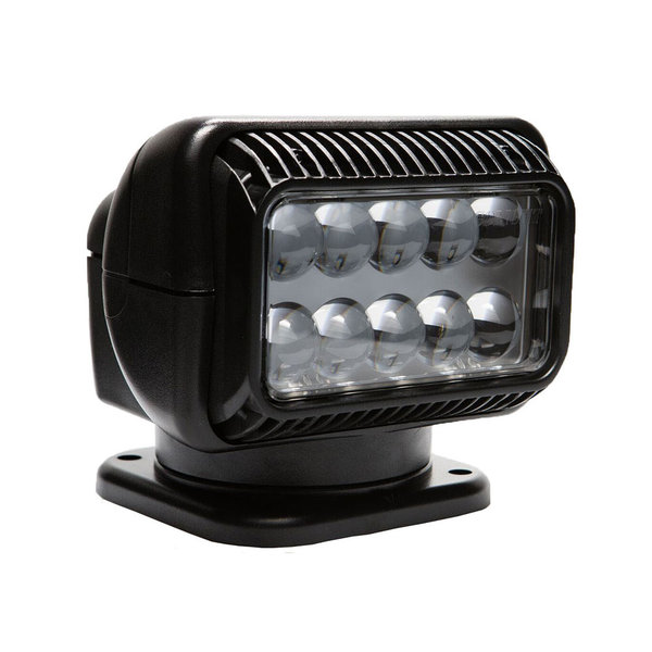GoLight® LED Searchlight with Hardwired Dash Mount Remote