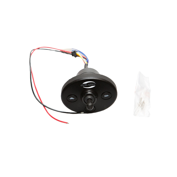 Hardwired Joystick Dash Remote