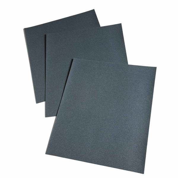 Wetordry™ Paper Sheet 431Q, 150 C-weight