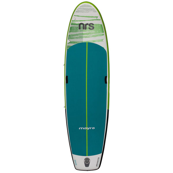 "Women's Mayra 10'4"" Inflatable Stand-Up Paddleboard"