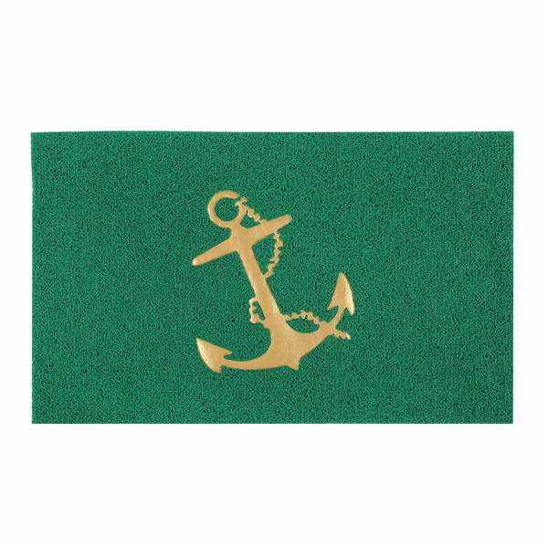Anchor Boarding Mat