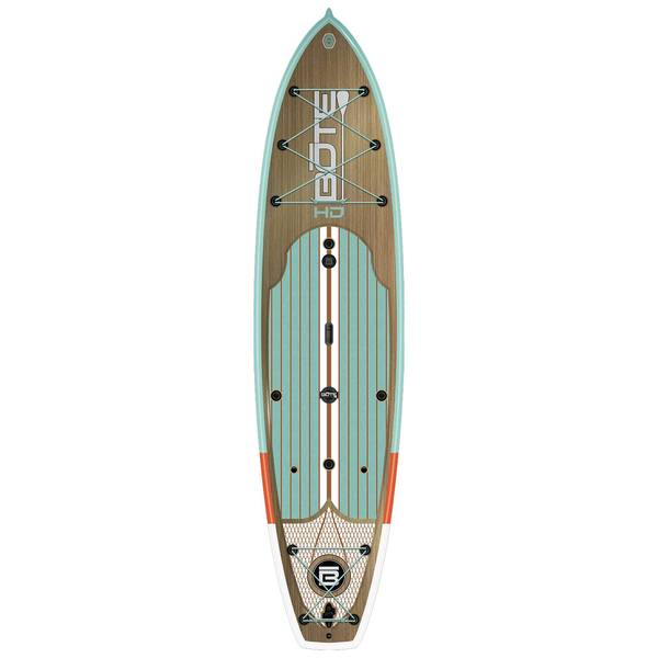 "10'6"" Gatorshell HD Stand-Up Paddleboard"