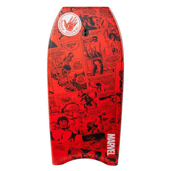 "41"" Marvel Body Board"