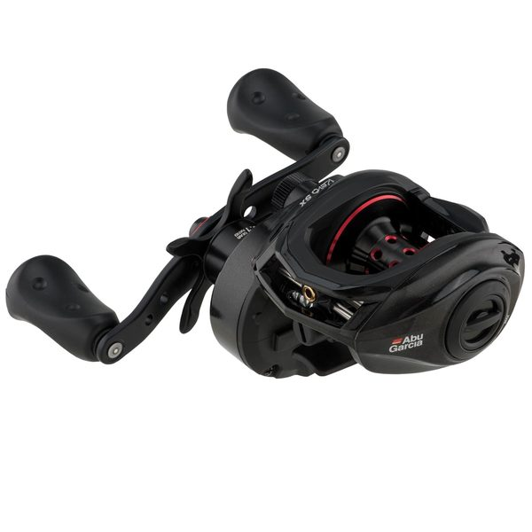 Revo SX Low Profile Baitcasting Reel