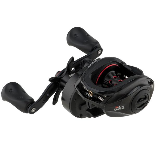 Revo SX High Speed Low Profile Baitcasting Reel