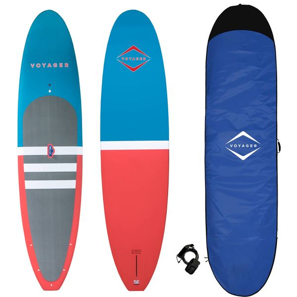 "11'6"" Voyager Stand-Up Paddleboard Package"