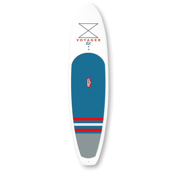 "10'6"" Voyager EX Stand-Up Paddleboard"