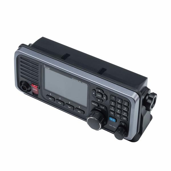 RC-M600 Remote Command Head for M605 Radio