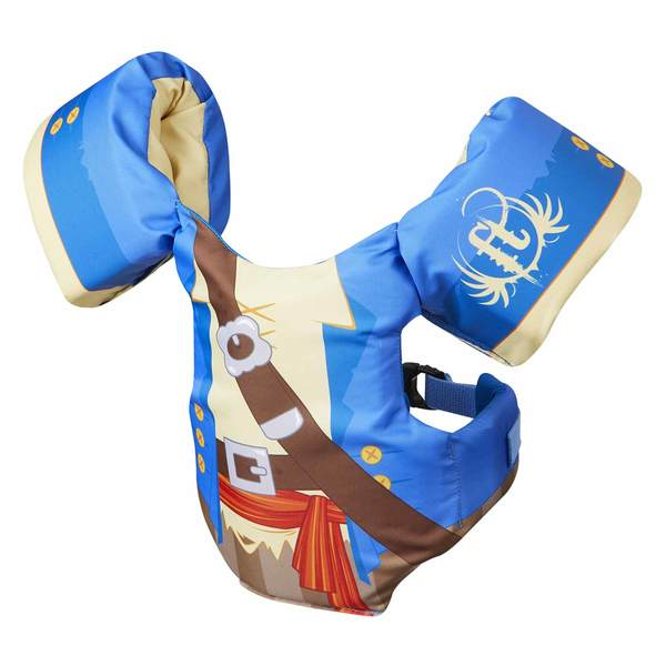 Little Dippers Pirate Life Jacket