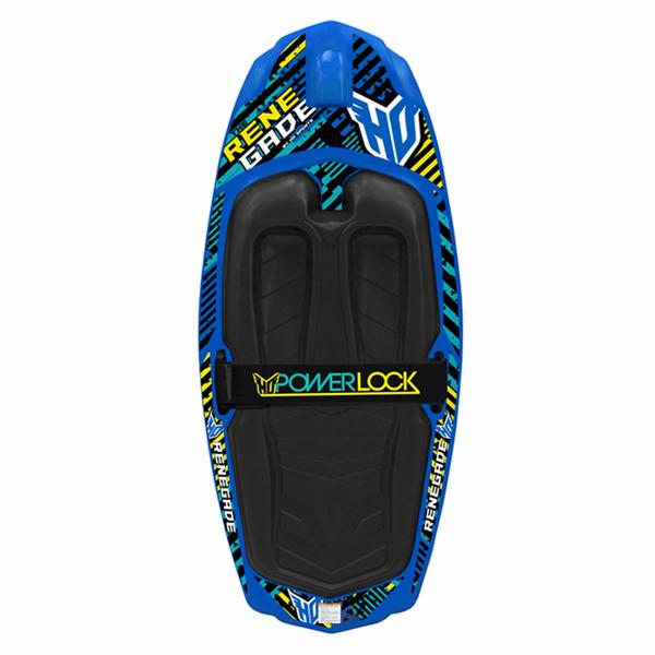 Ho Sports Renegade Kneeboard
