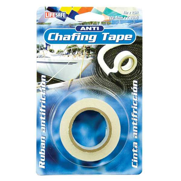 "1"" X 25' Heavy Duty Anti-Chafing Tape"