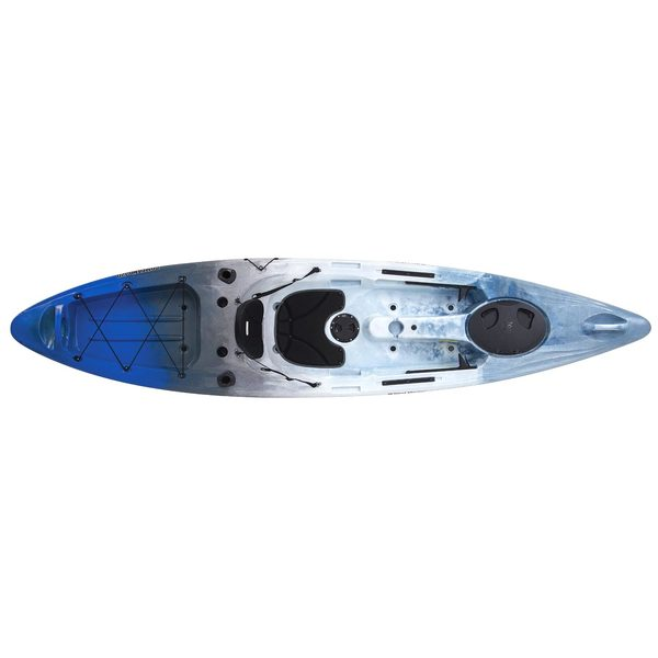 Pompano 120 Sit-On-Top Kayak