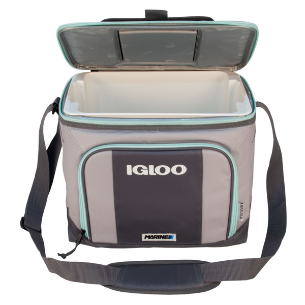 Igloo 24 Can Marine Ultra Hlc Soft Sided Cooler West Marine