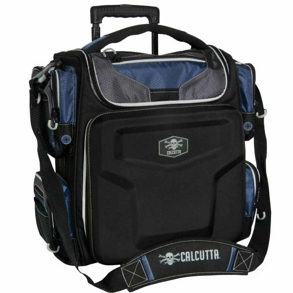 Explorer Rolling Tackle Bag