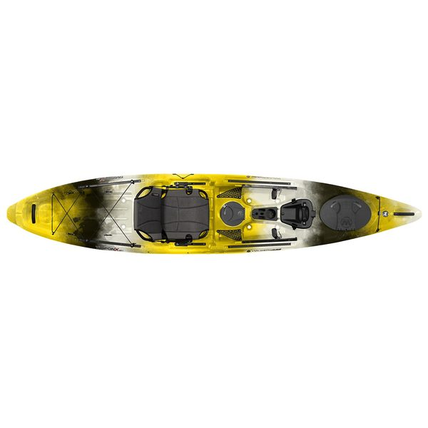 Tarpon 130x Sit-On-Top Angler Kayak