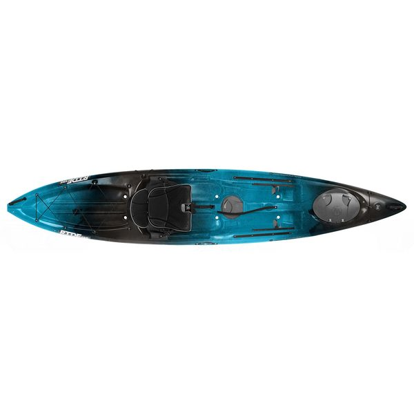 Ride 135 Sit-On-Top Kayak