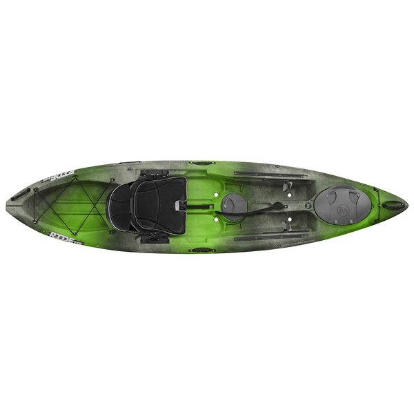 Ride 115 Sit-On-Top Kayak