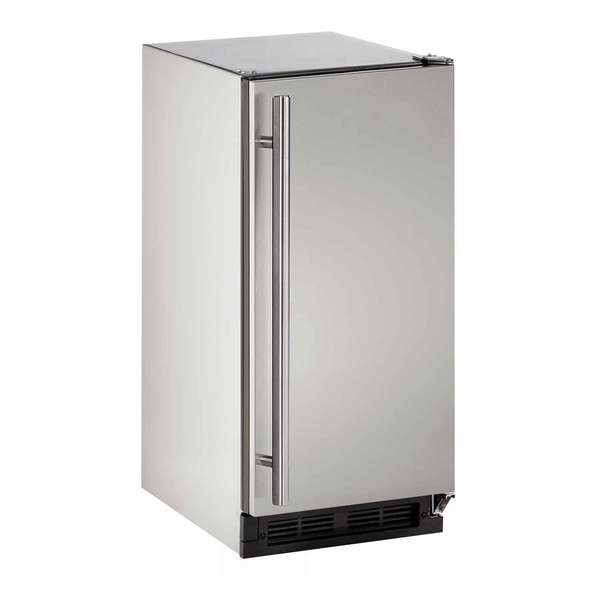 "15"" Stainless Outdoor Refrigerator"