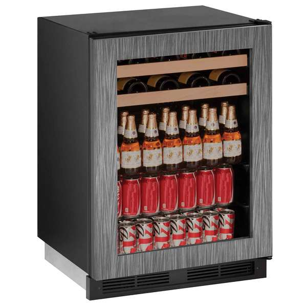 "24"" Integrated Beverage Center"