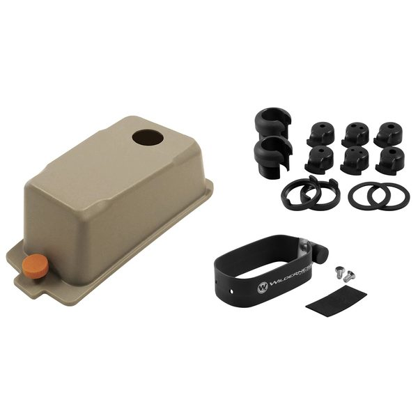 Wilderness systems fish finder install kit west marine for West marine fish finders