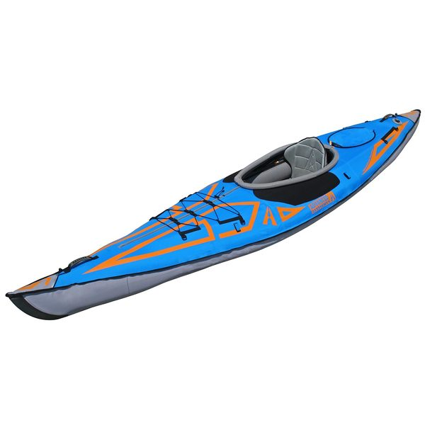 13' AdvancedFrame™ Expedition™ Elite Inflatable Folding Kayak