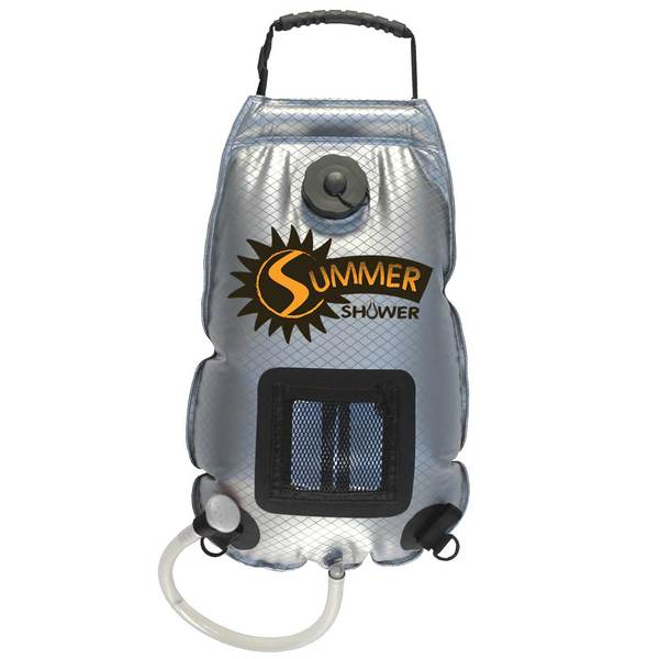 Solar Summer Shower, 3 Gallon