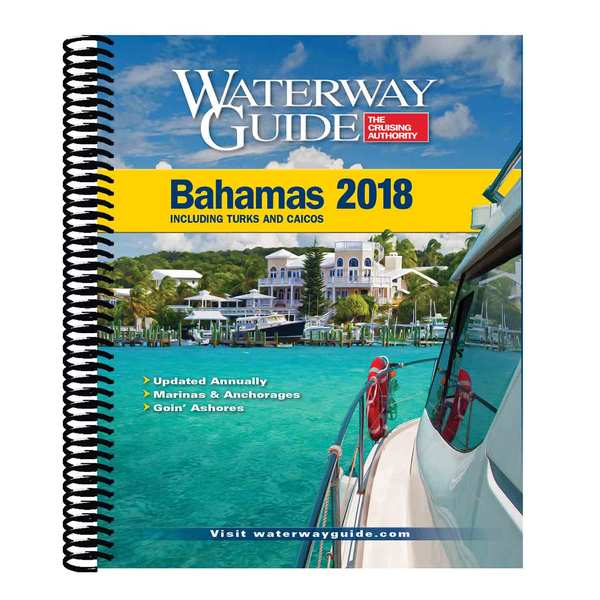 Bahamas 2018 Cruising Guide