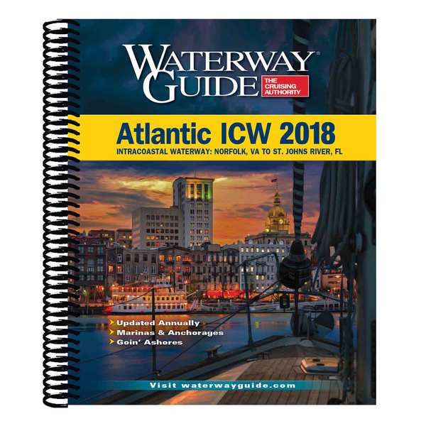 Atlantic ICW 2018 Cruising Guide