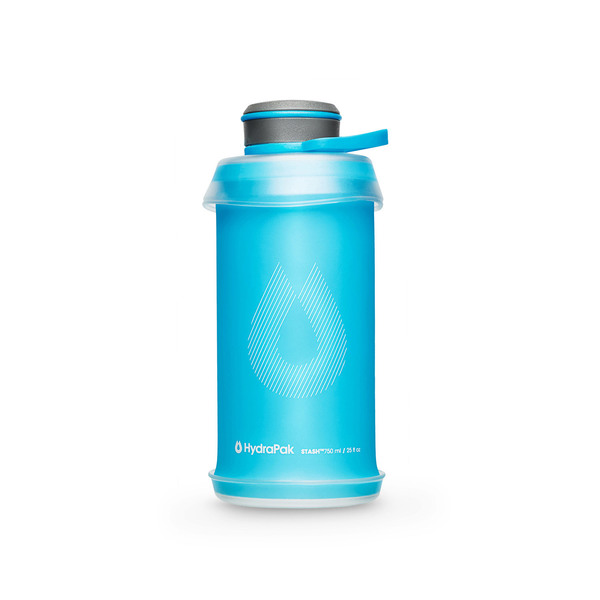 750ml STASH™ Collapsible Water Storage Bottle