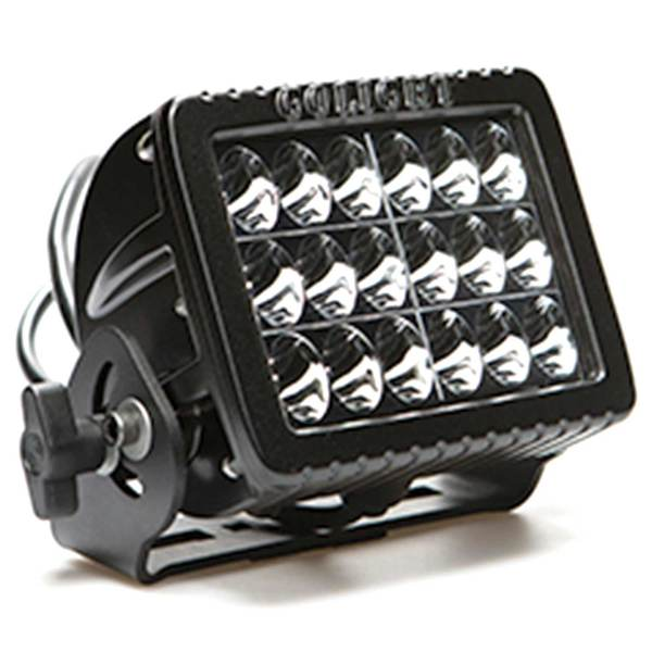 GXL LED Performance Series Searchlight, Black