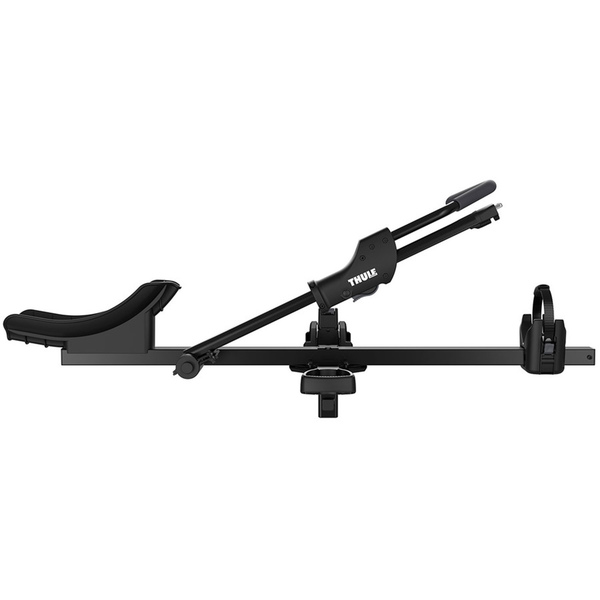 T1 Single Platform Hitch Bike Rack