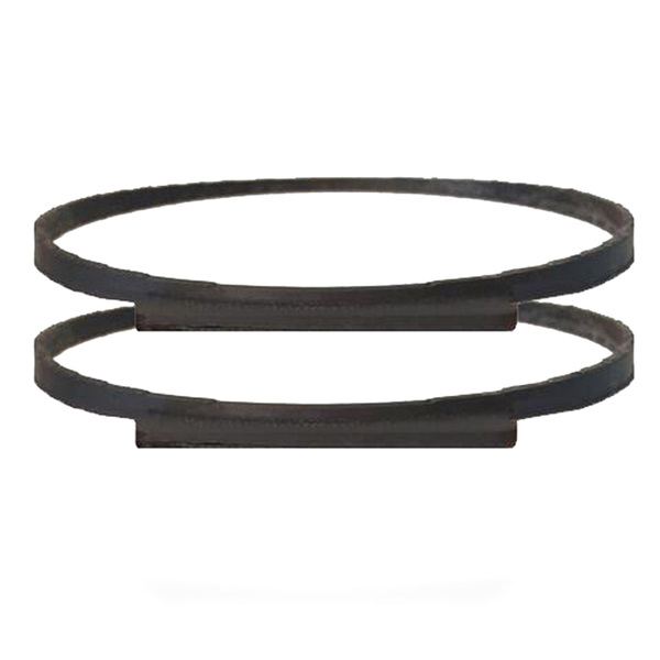 Wakesurf Edge Curvature Rings