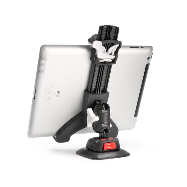 ROKK Mini Tablet Mount Kit with Self-Adhesive Base