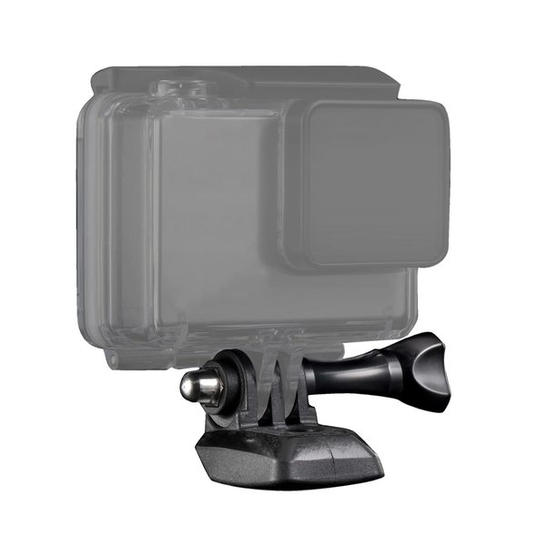 ROKK mini Action Camera Plate for GoPro and Garmin Virb
