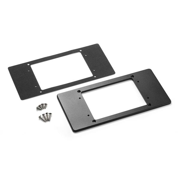 MMP-1-BK: Mounting Adapter Plate for MediaMaster MM100