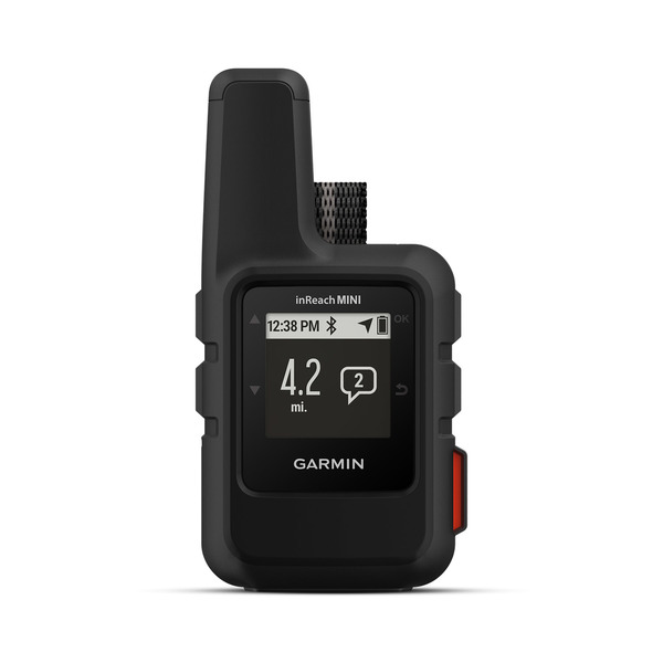 Garmin inReach Mini Satellite Communicator, Gray