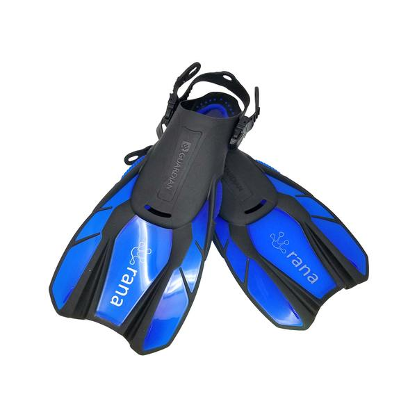 RANA Adult Fins, Large/XL