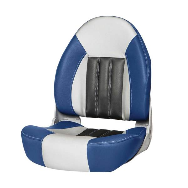 ProBax® High Back Boat Seat