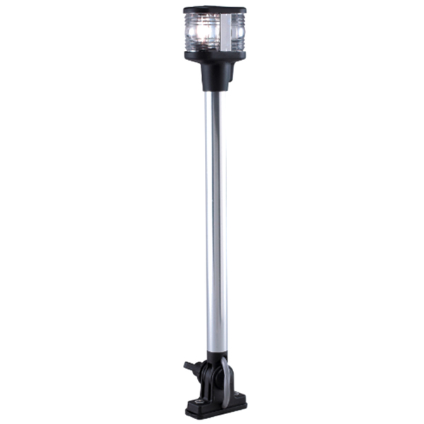 Vertical Mount Fold-Down Masthead/All-Round Navigation Light