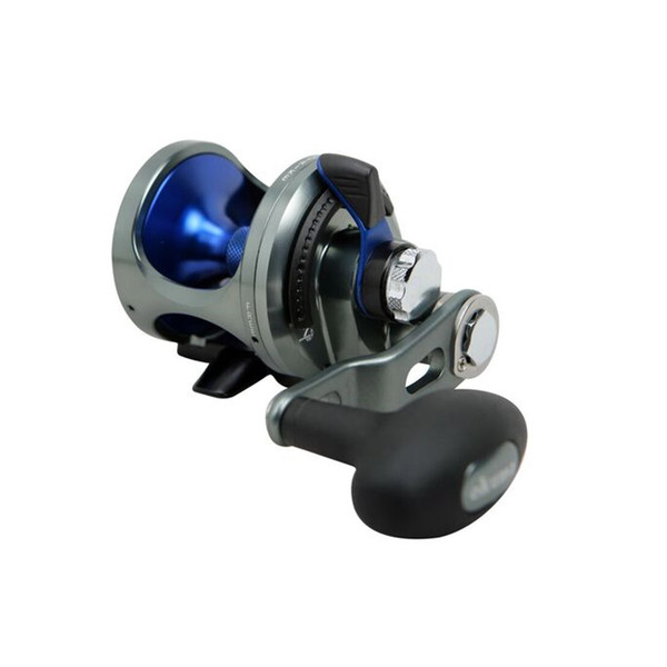 Andros Single Speed Lever Drag Conventional Reel