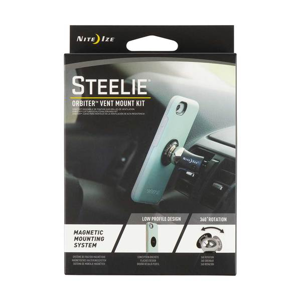 Steelie® Orbiter™ Vent Mount Kit