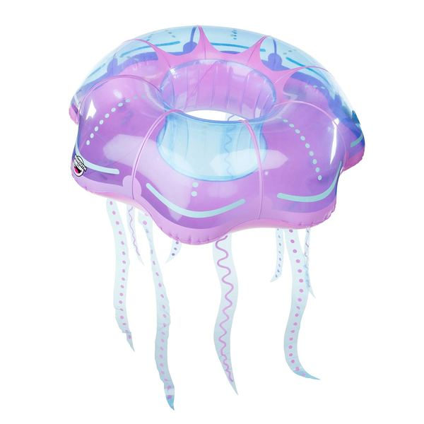 Giant Jellyfish Pool Float