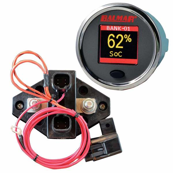 SG200 Battery Monitor Kit